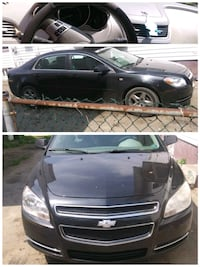 black Ford Mustang GT coupe Uniontown, 15401