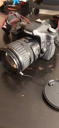 Cannon EOS 50d good condition Calgary, T2S 2P7