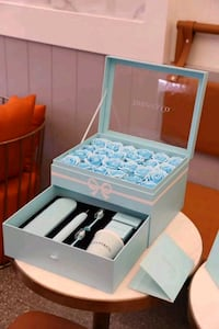 Tiffany & Co gift set Munich