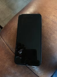 space gray iPhone 6 with black case Rocky View No. 44, T4B 2T3