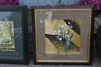 Paintings wood and gold plating  Ancaster, L9G 3X5