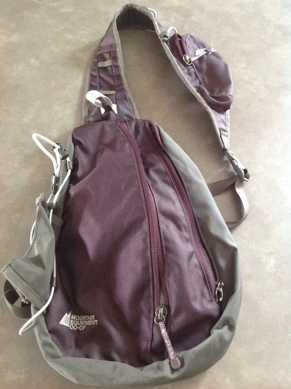 ccb13d319b97 Used MEC backpack for sale in Les Coteaux - letgo