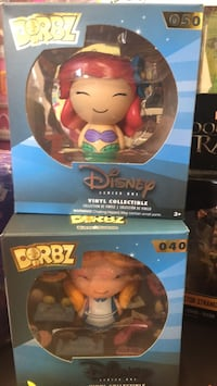 Dorbz disney vinyl figure box Vaughan, L4K 5W4