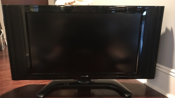 Sharp Tv Sound But No Picture