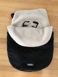 Baby Car seat cover in great condition Laval, H7X