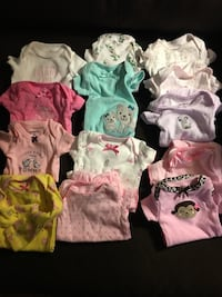 Preemie clothes Lakewood, 90713