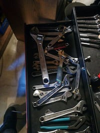 Cresent wrenches,  Calgary, T2J 5C9