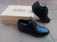 MBT Zapatos negros MADRID