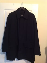Men's Hugo Boss jacket size 42 Burnaby, V5G 1K9