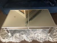 Mirrored Coffee Table Des Moines, 50309