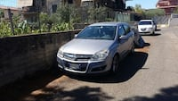 Argento Opel Astra H hatchback Roma, 00133