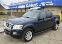 Ford-Explorer Sport Trac-2007 Waterford