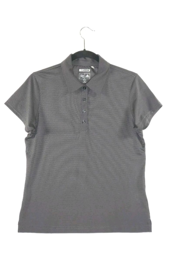 low priced fcf64 16dd0 Women's Adidas climacool polo shirt