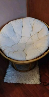 Pier1 Papasan Chair Barrie, L4M 5V9