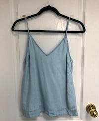Aritzia wilfred tank Vancouver, V6S