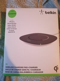 Brand New Wireless Charger  West Palm Beach