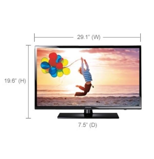 "Samsung 32"" LED HDTV 871483bb-d6ec-425c-9bc3-5a9f71cd4d55"