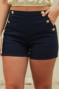 Short Casual de Dama MADRID