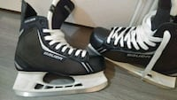 brand new ice skates (size 9.5) no box Toronto, M1E 2B8