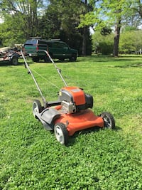 Lawn mowing Chesapeake