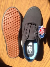 new all black Vans Made for the makers Size 9.5  Vancouver, V6B 1C8