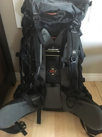 Lowe Alpine back pack (used one weekend) Calgary, T2Z 1M9