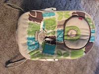 Fisher price bouncy seat Flora, 46929