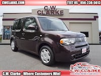 Used 2012 Nissan cube for sale Gloucester City