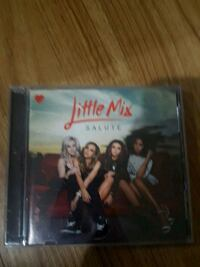 Little Mix Cd salute Kenmore, 14217