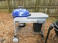 Barely used ready to BBQ Suwanee, 30024