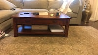Coffee Table  Chantilly