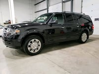 Ford - Expedition - 2011 781 km