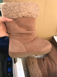 Ladys Spring boots Size 8(Need Gone Asap Toronto, M1X 1T4