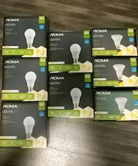 Brand new in box. Dimmable Mississauga, L5B 1N2
