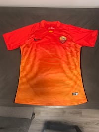 AS Roma Jersey Vaughan, L4L 1S9