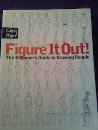 Figure It Out! (Chris Hart) Independence, 64055