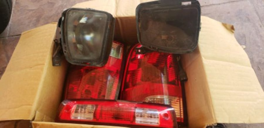 Dodge ram taillights and air filter 7d4fa47a-0ebd-404d-b358-c4556bec95d0