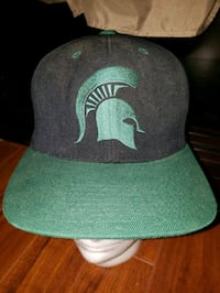 MICHIGAN STATE SPARTANS SNAPBACK  Alexandria, 22312