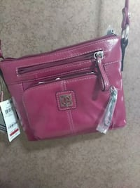 New with tags giani bernini hand bag Liverpool, 13090