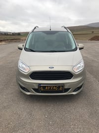 Ford - Tourneo Connect - 2017