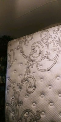 CAN DELIVER $25...KING SIZE SERTA PERFECT SLEEPER PILLOW-TOP Harrah, 73045