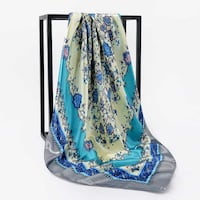 Satin Scarves Fulton