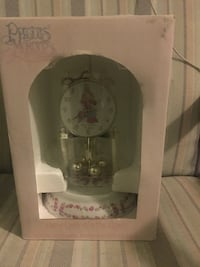Precious moments brand new clock Jessup, 20794
