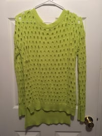 Vintage sweater by LUSH  Florien, 71429
