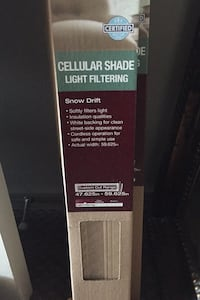 Cordless cellular shades Fairview, 97024