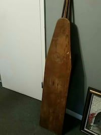Antique iron board  Oakton, 22124