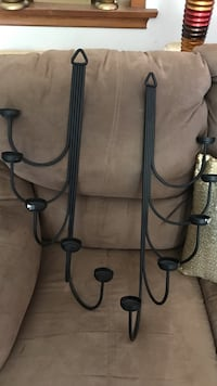 Wall candle holders Eastpointe, 48021