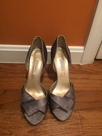 "Wedding shoes size 8 1/2 heels 4"" Lorton, 22079"