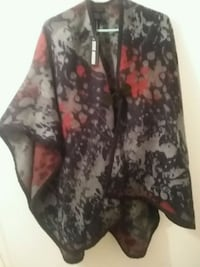 Steve madden poncho   New with store tag  Toronto, M1E 2R8