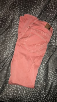 AE jeans size 2 Erie, 16510